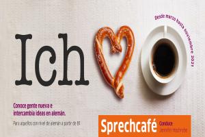 Annonce du Sprechcafé