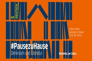 Logo de l'opération Pause Zu Hause