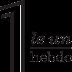 Logo journal Le Un