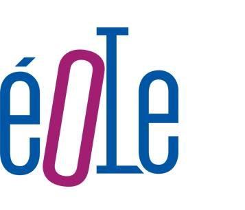 Logo d'Eole