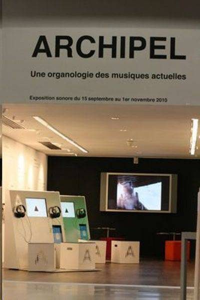 Image exposition Archipel