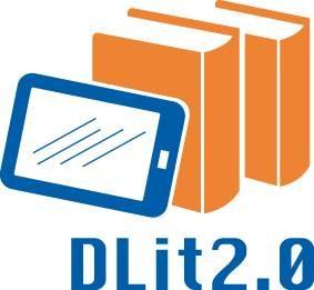 Site du projet Digital Literacy 2020