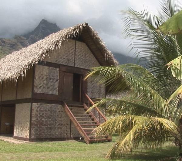 Gauguin à Tahiti et aux Marquises © Lea Produktion, Les Films d'Ici