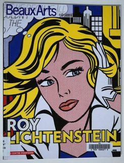 couverture d'un livre d'art