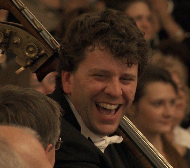 Royal Orchestra d'Heddy Honigmann