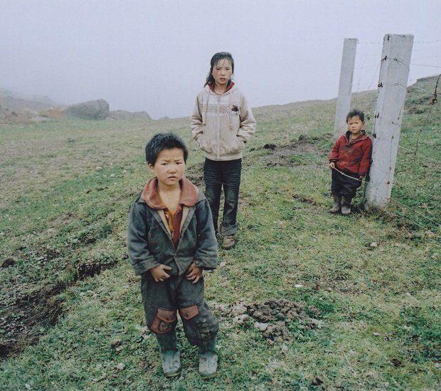 Photo du film Les Trois soeurs du Yunnan