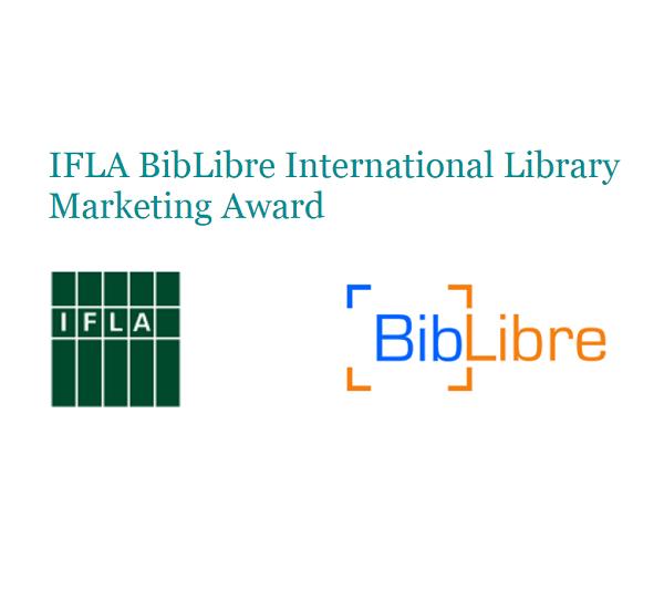 Logos de l'IFLA et de BibLibre