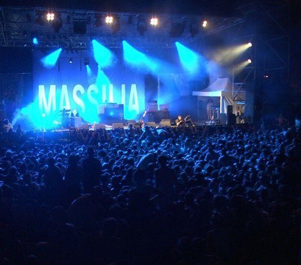 Photo du film Massilia sound system