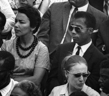 """Photo du film """"I am not your negro"""""""