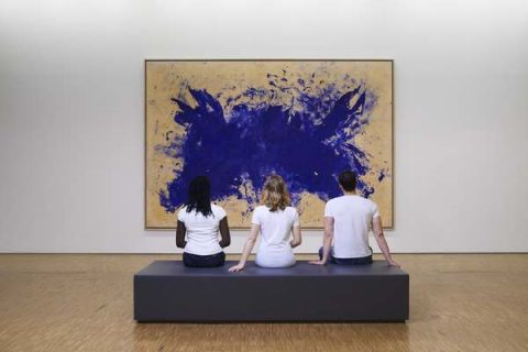 Visuel de visite musée
