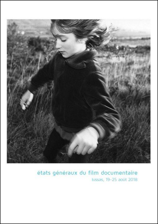 Affiche des états généraux du film documentaire à Lussas