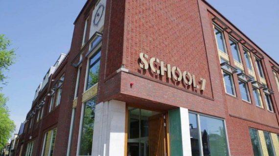 Photographie de School 7