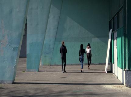 Photo du film Premières solitudes