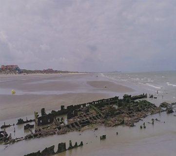 Photo extraite du film Dunkerque