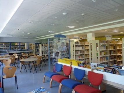 CDI du lycée Cornouaille de Quimper