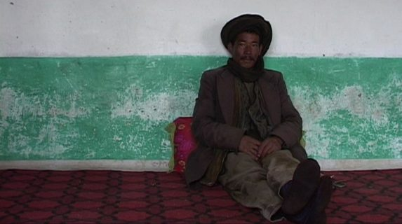 Photo extraite du film J'ai pas tué Saddam