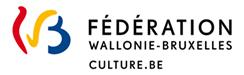 Logo de la fédération Wallonie-Bruxelles