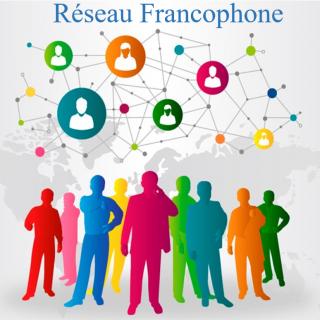 Logo du réseau francophone de l'Alexandrina