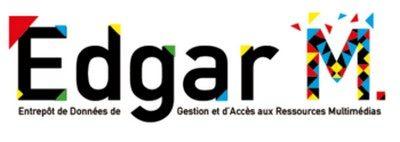 Logo d'edgar M