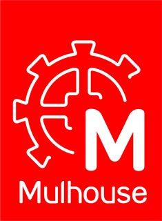 Logo de la ville de Mulhouse