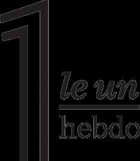 Logo du journal Le Un